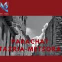 Parachat  Tazria Metsora